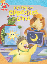 Let's Play the Opposites Game by Tone Thyne image