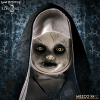 Living Dead Dolls - The Conjuring: The Nun