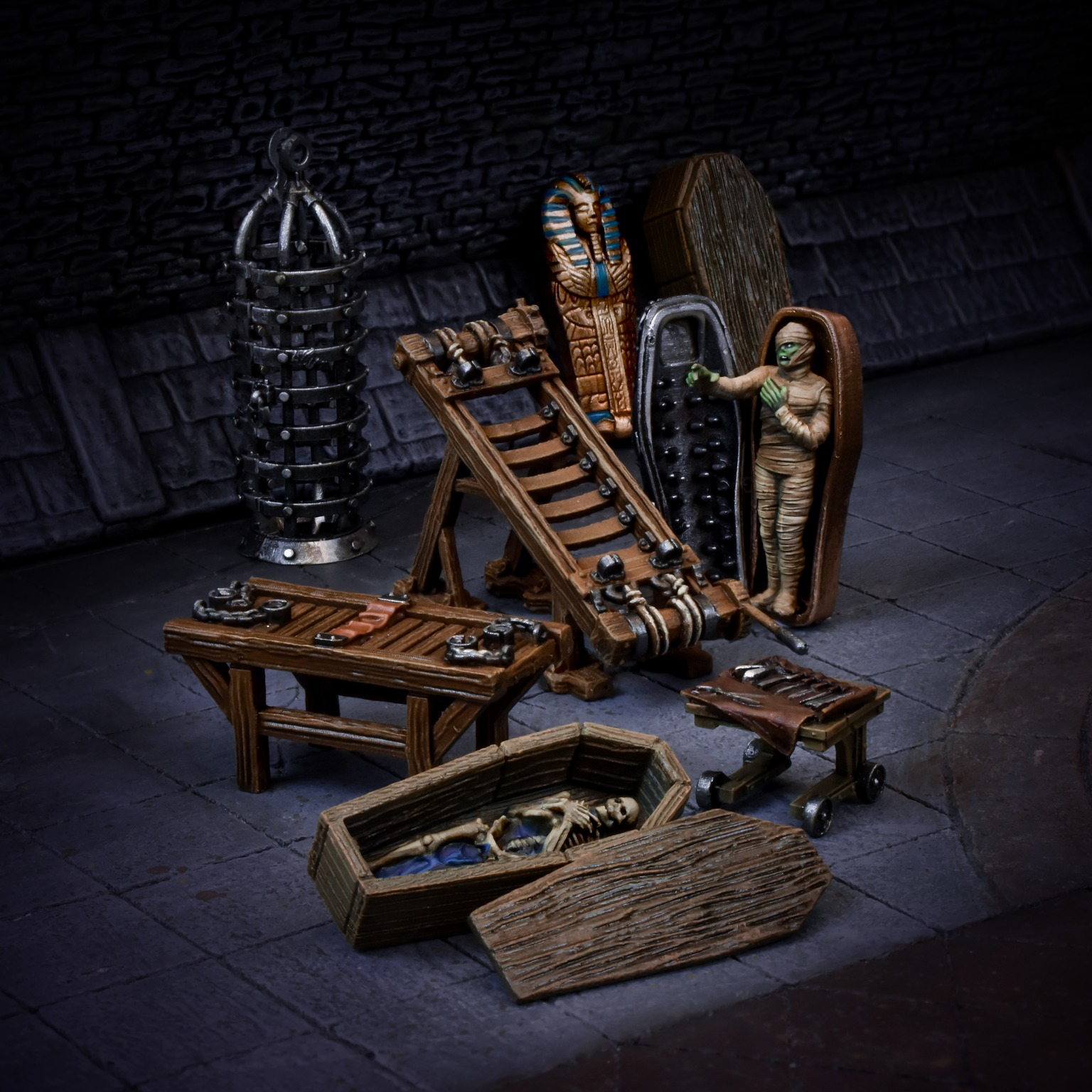 TerrainCrate: Torture Chamber image