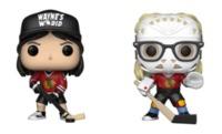 Wayne's World - Wayne & Garth (Hockey) Pop! Vinyl 2-Pack