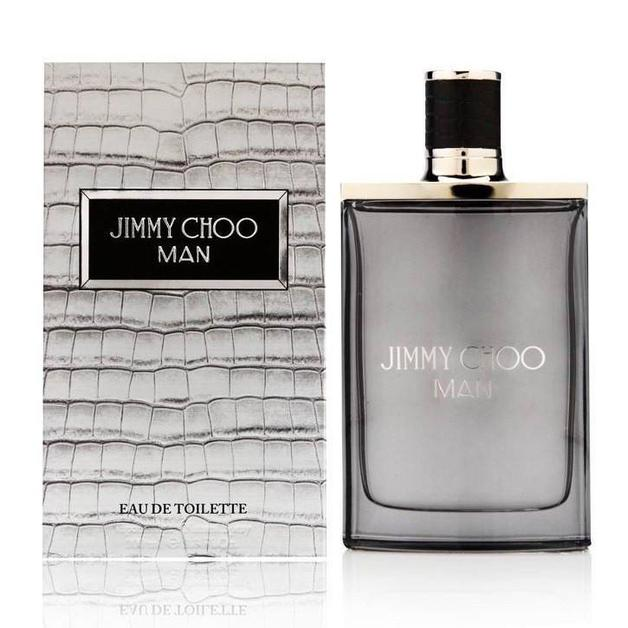 Jimmy Choo - Jimmy Choo Man Fragrance (EDT, 100ml)
