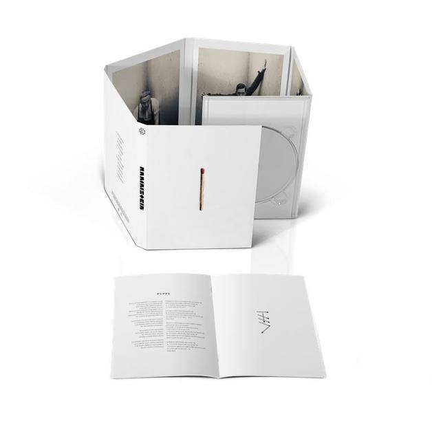 Rammstein (Deluxe Edition) by Rammstein