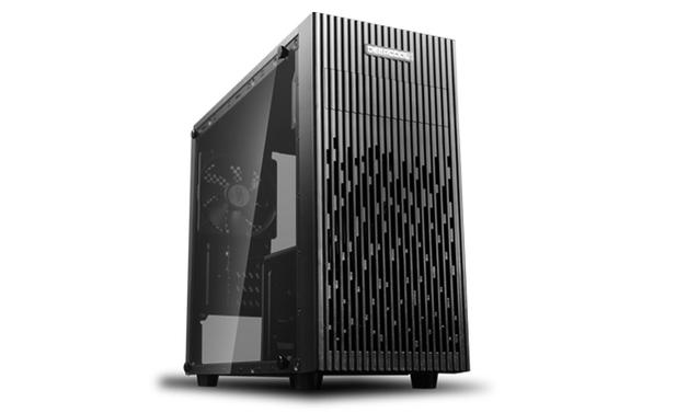 Deepcool Matrexx 30 MATX Tempered Glass Case