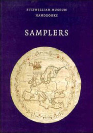Samplers by Carol Humphrey image