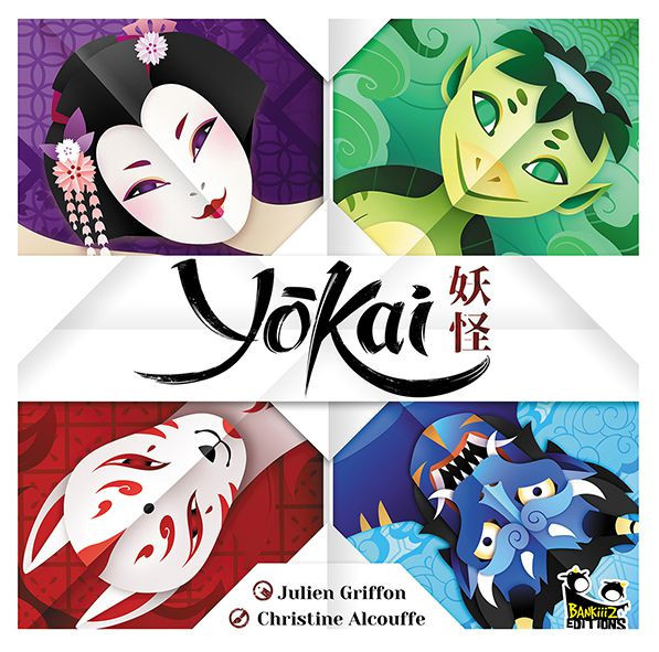 Yokai - Card Game
