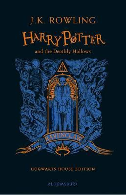 Harry Potter and the Deathly Hallows - Ravenclaw Edition image