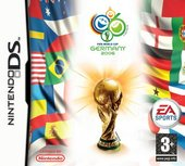 FIFA World Cup 06 for Nintendo DS