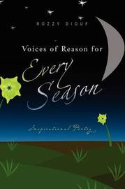 Voices of Reason for Every Season by Rozzy Diouf