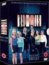 Bad Girls - Series 4: Uncut (5 Disc Set) on DVD