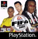 FIFA 2003 for
