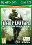 Call of Duty 4: Modern Warfare (Classics) for Xbox 360