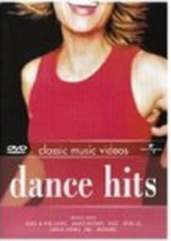 Dance Hits on DVD