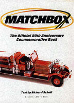 Matchbox by Richard Scholl