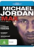 Michael Jordan to the Max on Blu-ray