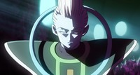 Dragon Ball Z: Battle of Gods - Extended Edition on DVD image