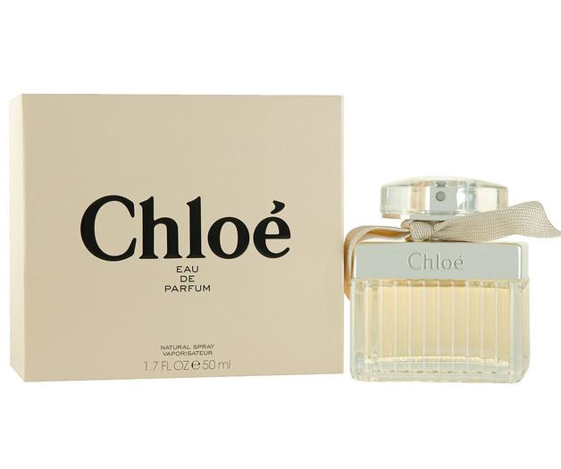 Chloe Perfume (50ml EDP)