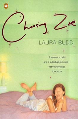 Choosing Zoe by Laura Budd image