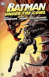 Batman Under The Cowl TP by Grant Morrison image