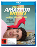 Amateur Night on Blu-ray