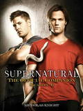 Supernatural - Official Companion Series 6 by Tim Waggoner