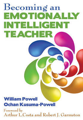 Becoming an Emotionally Intelligent Teacher by William R. Powell image