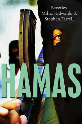 Hamas by Beverley Milton-Edwards image