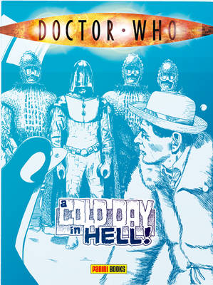 """Doctor Who"": A Cold Day in Hell by Alan Grant image"