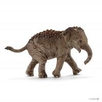 Schleich: Asian Elephant Calf