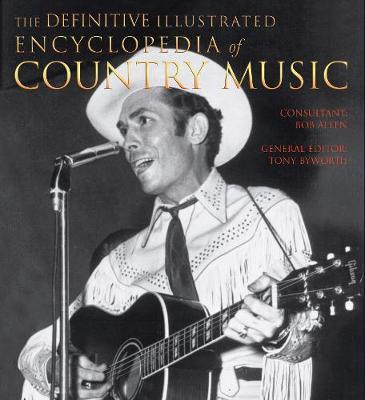 The Definitive Illustrated Encyclopedia of Country Music image