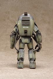 Maschinen Krieger - 1/20 S.A.F.S. Prototype Model Kit image