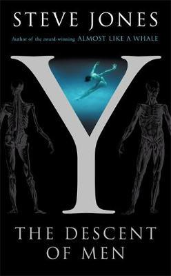 Y by Steve Jones image