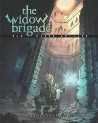 The Widow Brigade by Douglas Van Dyke, Jr. image