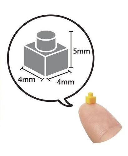 nanoblock: Pokemon Series - Popplio image