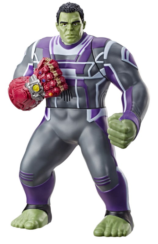 Avengers: Endgame - Power Punch Hulk