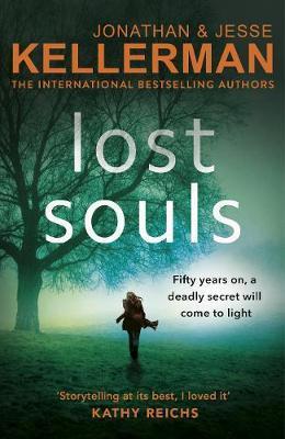 Lost Souls by Jonathan Kellerman