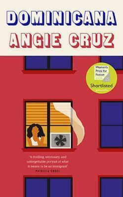 Dominicana by Angie Cruz