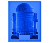R2-D2 Deluxe Size Silicone Mold