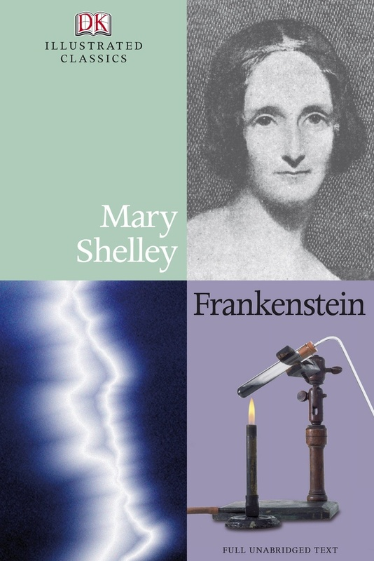 a comparison of mary shelley and frankenstein on parallels