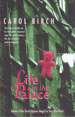 Life in the Palace by Carol Birch