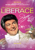Tony Palmer's About the World of Liberace on DVD
