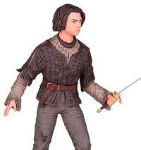 "Game of Thrones Arya Stark 7"" Figure"