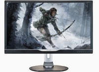 "28"" Philips P-Line 4K UHD LED Monitor"