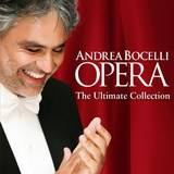 Opera: The Ultimate Collection by Andrea Bocelli