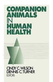 Companion Animals in Human Health image