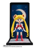 Tamashii Buddies Sailor Moon PVC Figure
