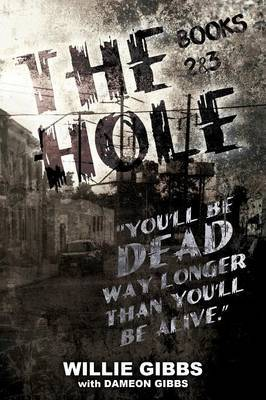 The Hole: Books 2 & 3 by Dameon Gibbs image