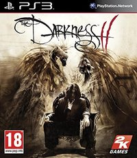 The Darkness II for PS3