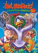 Bah, Humduck! - A Looney Tunes Christmas on DVD