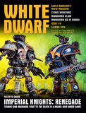 White Dwarf Weekly Issue #116