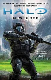 New Blood by Matt Forbeck